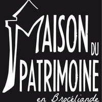 logoMaisonPatrimoineBrocéliande