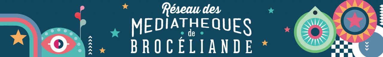LogoMediatheques